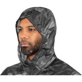 Endura SingleTrack DuraJak Jacket Herre greycamo